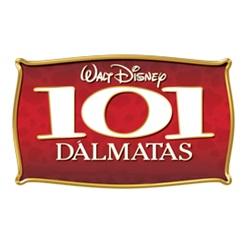 figuras 101 dalmatas