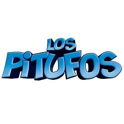 merchandising los pitufos