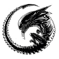 sudaderas aliens y predator