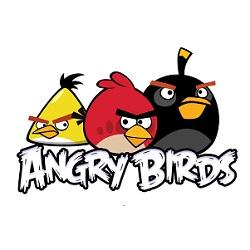 sudaderas angry birds