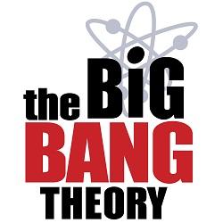 sudaderas the big bang theory