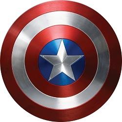 camisetas capitán américa