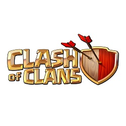 camisetas clash of clans