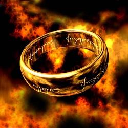 figuras el señor de los anillos