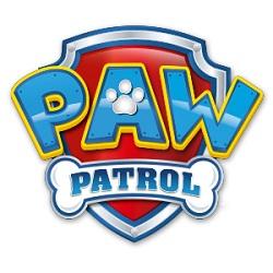 merchandising la patrulla canina