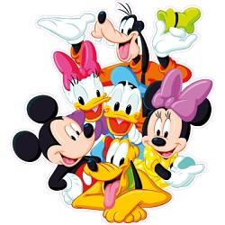 merchandising mickey mouse y amigos