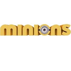 figuras minions