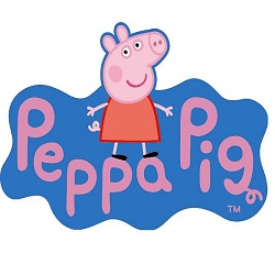 figuras peppa pig