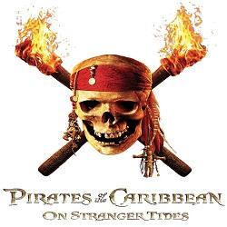 merchandising piratas del caribe