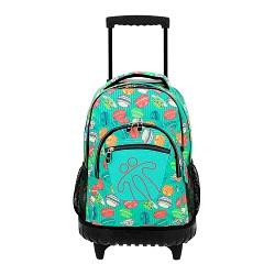 mochilas con carro