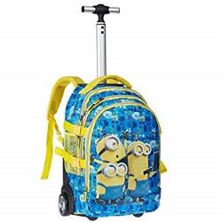 mochilas con ruedas