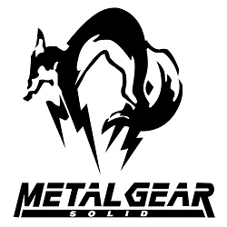 camisetas metal gear solid
